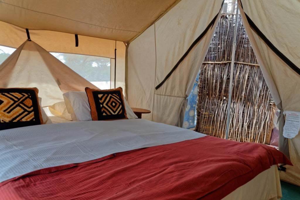Longido Bedroom