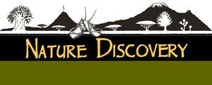 Nature Discovery Tanzania Logo