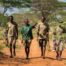 patrolling Tanzania's wilderness to protect forests