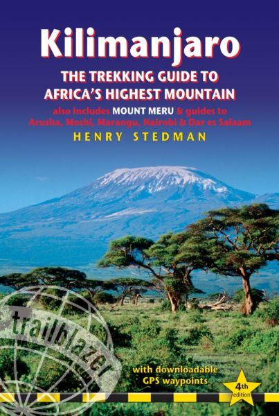 The Trekking Guide to Africa's Highest Mountain