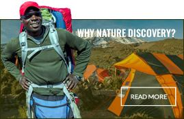Nature Discovery Kilimanjaro Guides