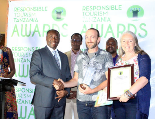 Best Responsible Tourism Product Award 2018 Goes to Nature Discovery