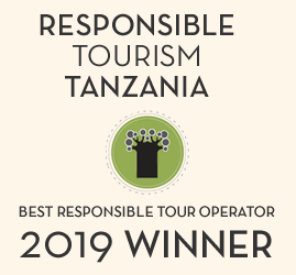 Best Responsible Guide Company 2019