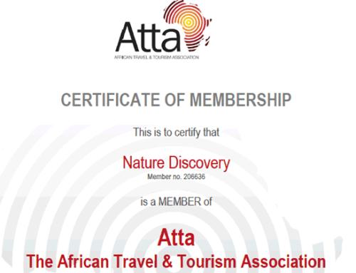Nature Discovery Atta Membership