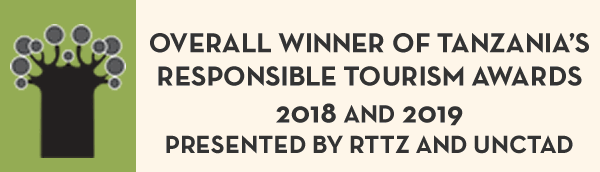 2018 & 2019 Award Winner