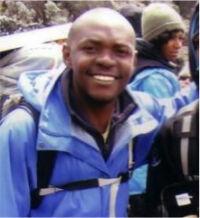 William Bwenje